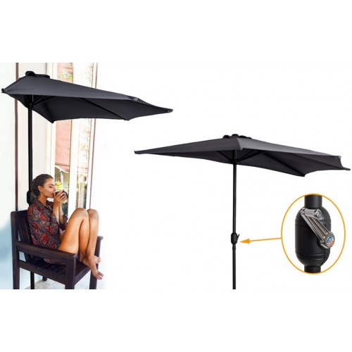 demi parasol PANAMA