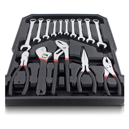 Mallette coffret bricolage 399 outils