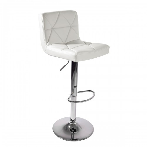 MONI Chaise bar tabouret haut tournant hauteur réglable