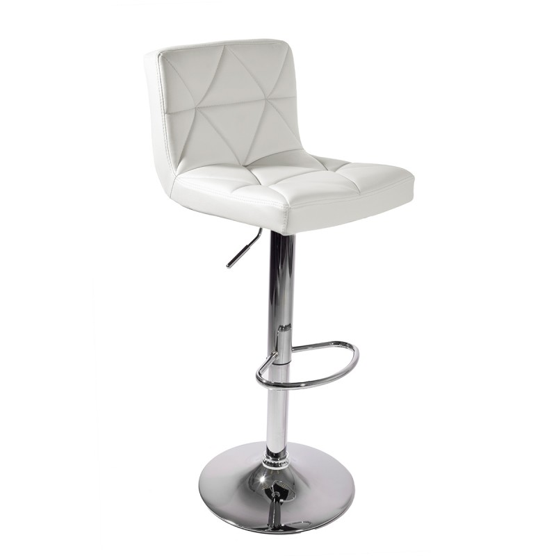 Tabouret de bar moni chaise haute design et de qualit for Chaise et tabouret