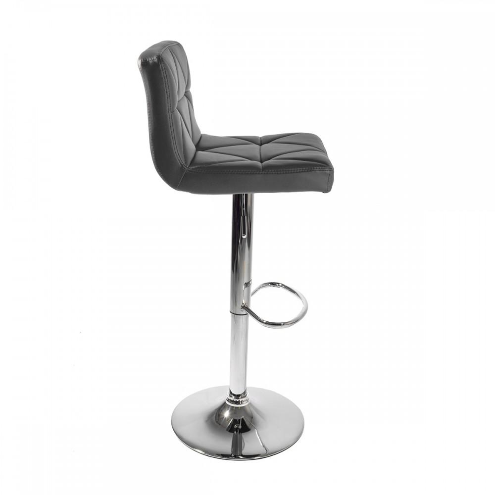 tabouret de bar moni chaise haute design et de qualit. Black Bedroom Furniture Sets. Home Design Ideas