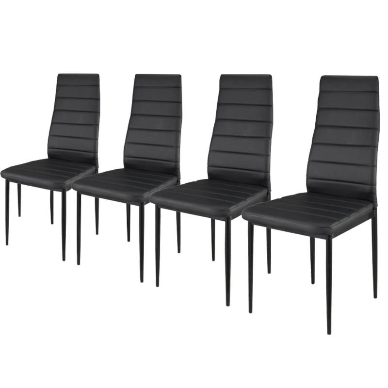 Chaises S2 Noir