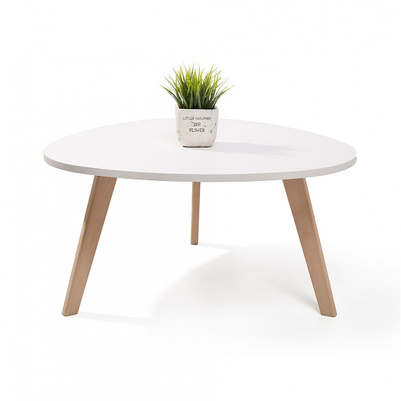 Table basse scandinave Alta