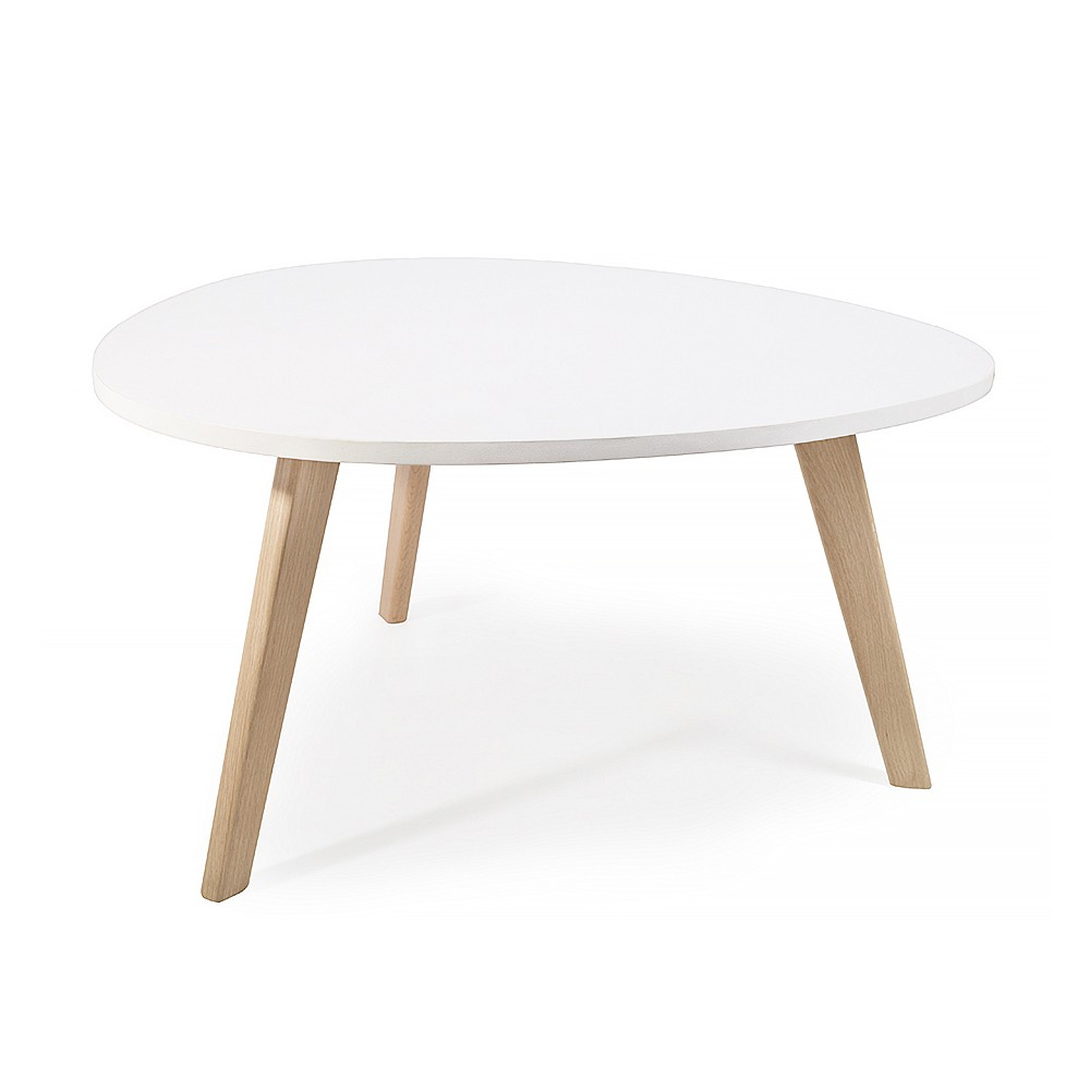 Table basse scandinave alta for Table basse scandinave action