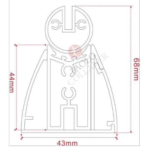 porte de douche 185 cm largeur r glable ebay. Black Bedroom Furniture Sets. Home Design Ideas