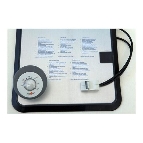 Chauffage résistance Sigma 240W pour matelas à eau