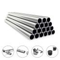 Tube aluminium Ø 30 mm Creatube