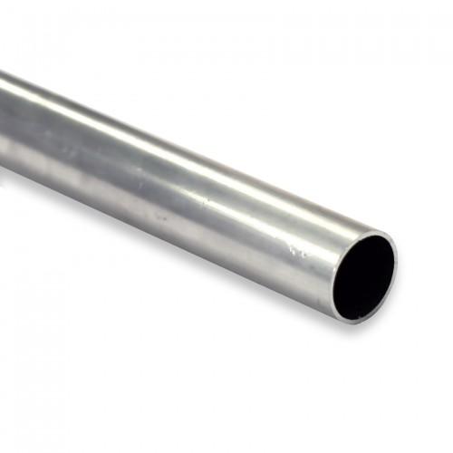 Tube aluminium creatube