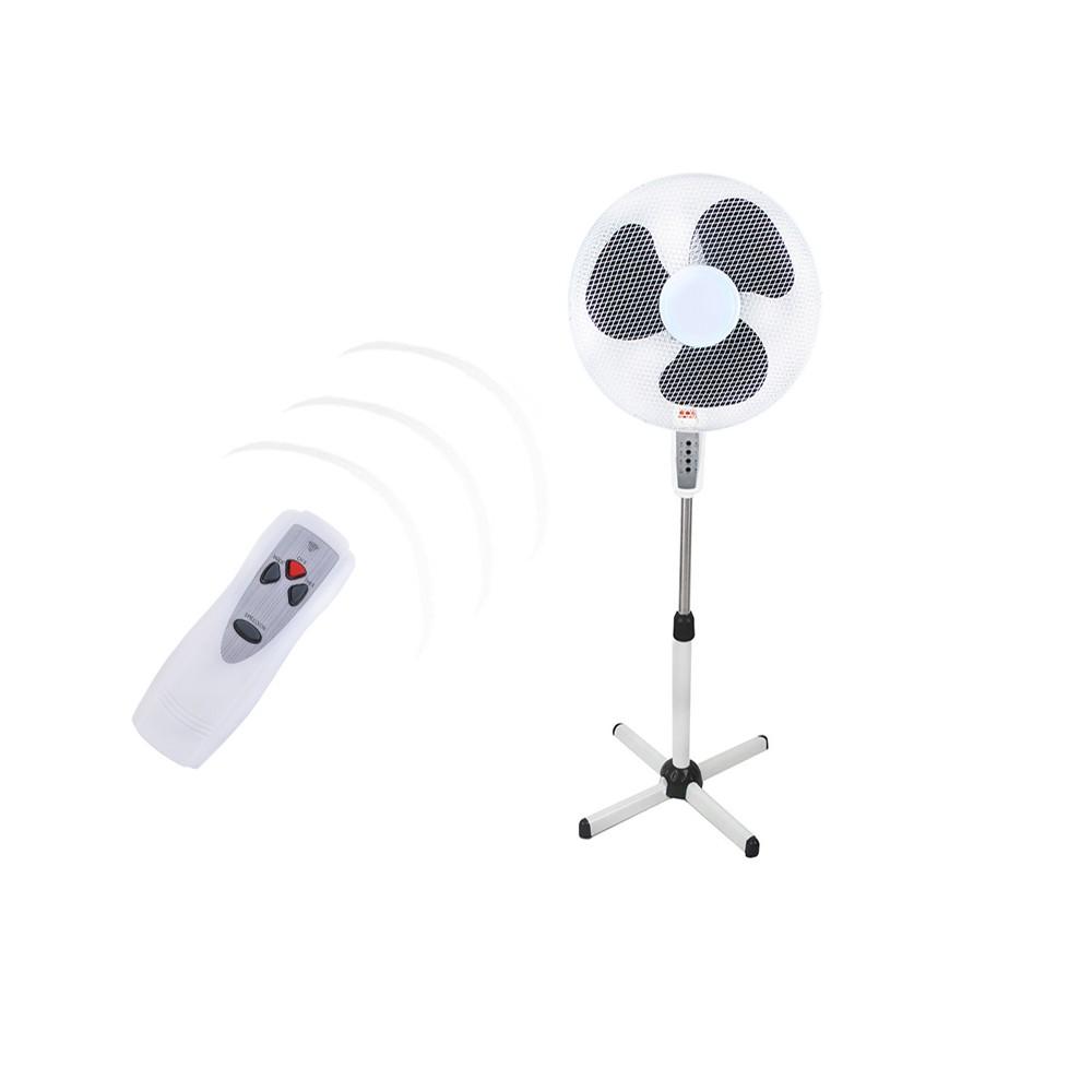 promo ventilateur programmable avec t l commande. Black Bedroom Furniture Sets. Home Design Ideas