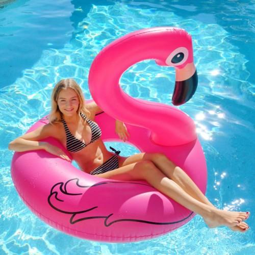 Bouée matelas gonflable piscine plage