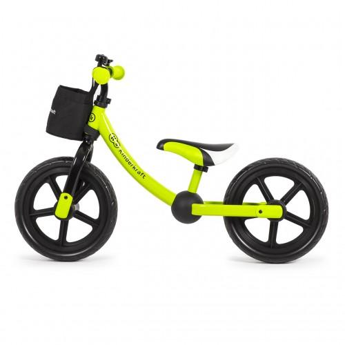 Draisienne 2WAY vélo de marche sans pédale + accessoires