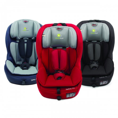 Siège auto SAFETY ISOFIX inclinable