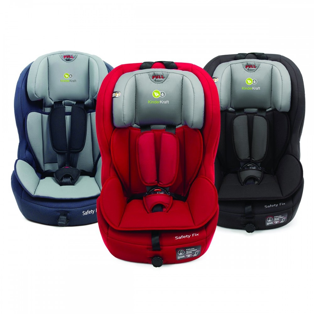 Super si ge auto volutif safety groupe 1 2 3 inclinable kinderkraft - Siege auto dossier inclinable ...