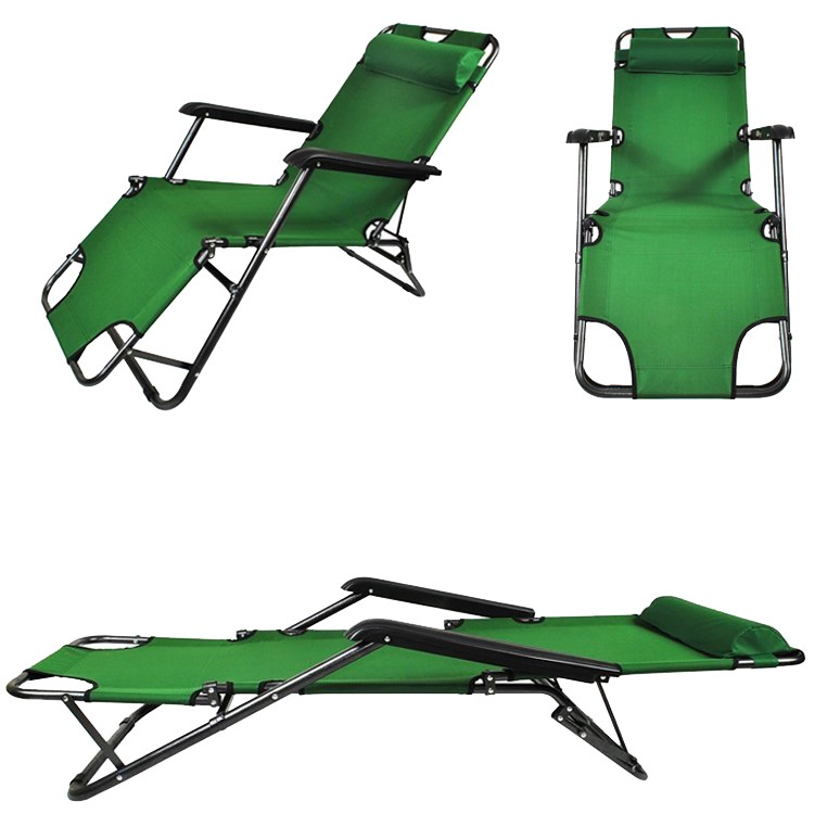 transat chaise longue jardin plage 3 positions ebay. Black Bedroom Furniture Sets. Home Design Ideas