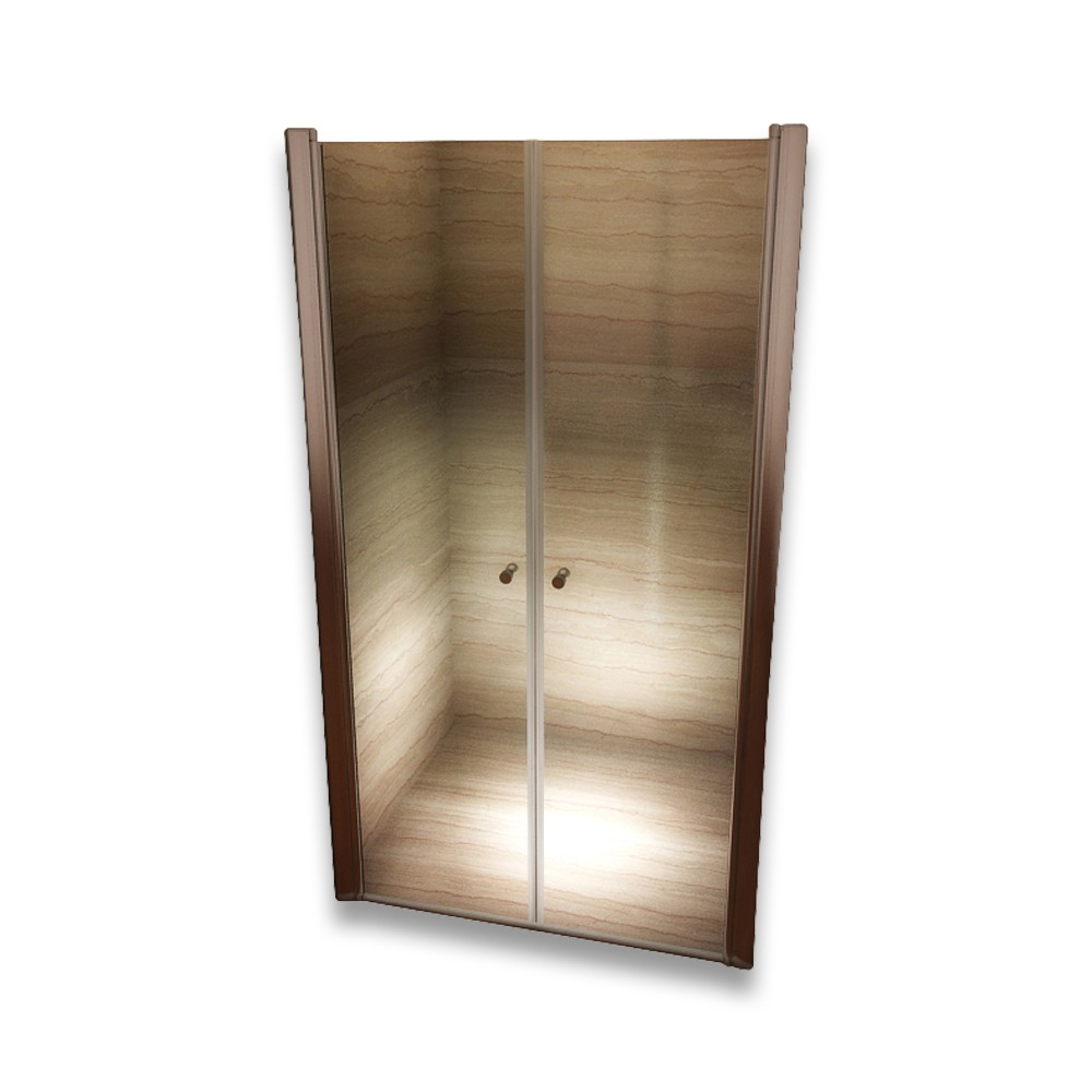 porte de douche 185 cm largeur r glable ebay