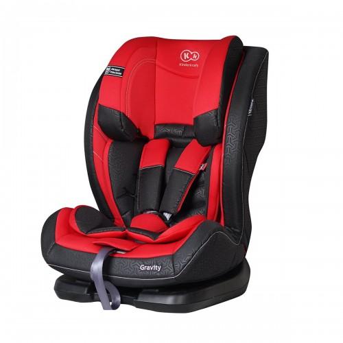 siège auto évolutif 9-36kg GRAVITY
