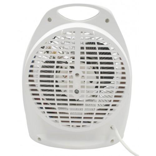 Chauffage ventilateur d'appoint CHAUF-MALATEC 2000W