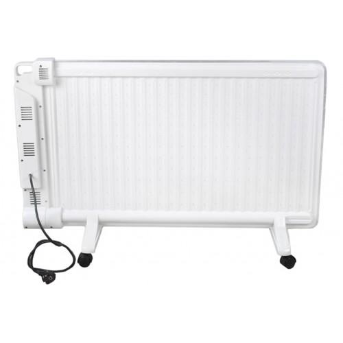 Radiateur électrique bain d'huile 2000W avec humidificateur
