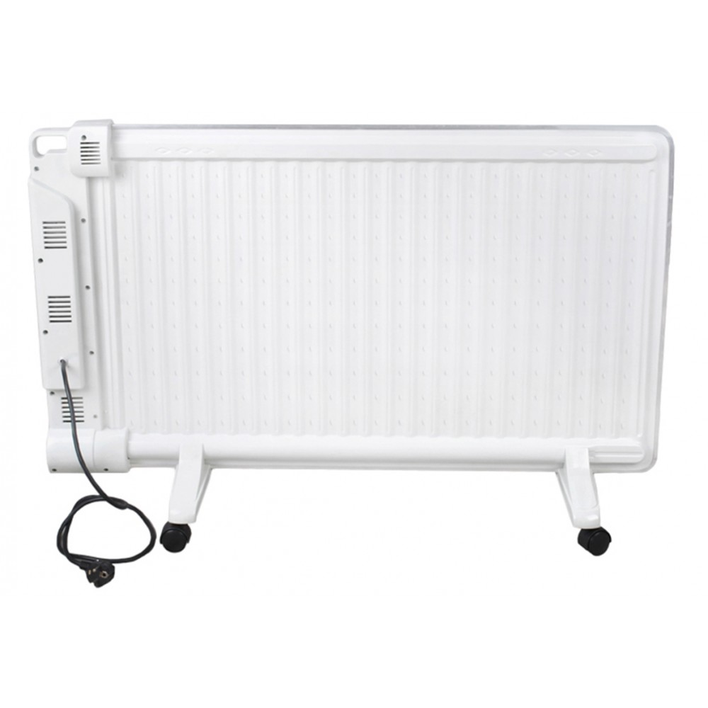 radiateur bain d 39 huile lectrique kaminer 2000 w. Black Bedroom Furniture Sets. Home Design Ideas