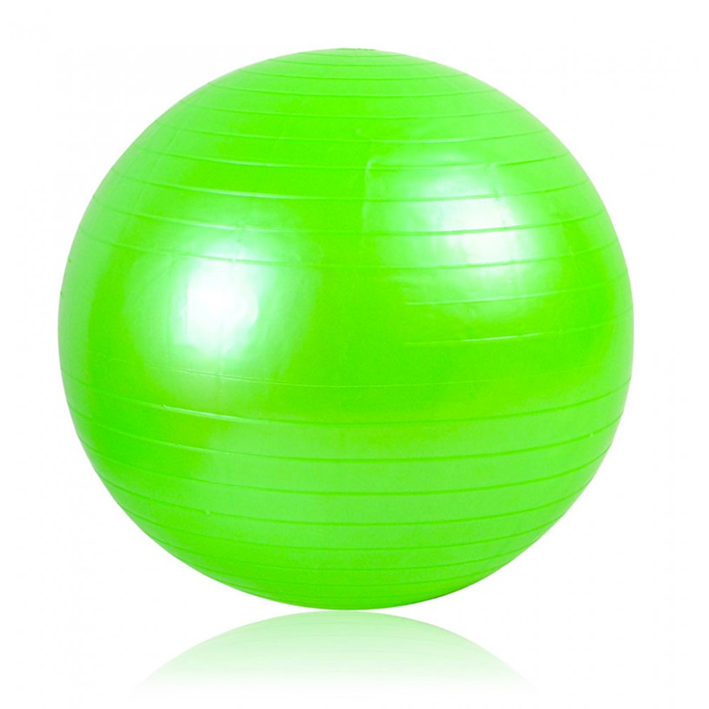 ballon swiss ball pour la gymnastique pilates et fitness yoga
