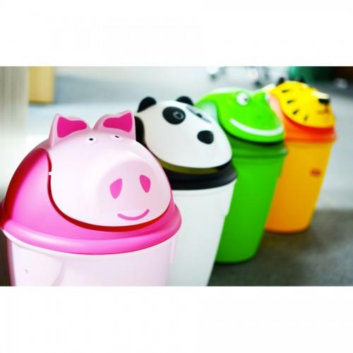Poubelle animaux, poubelle chambre enfant, de salle de bain