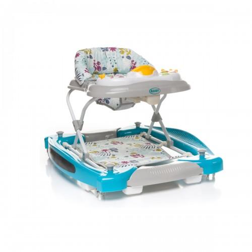 SWINGNGO Trotteur yoopala pour bébé siège à bascule