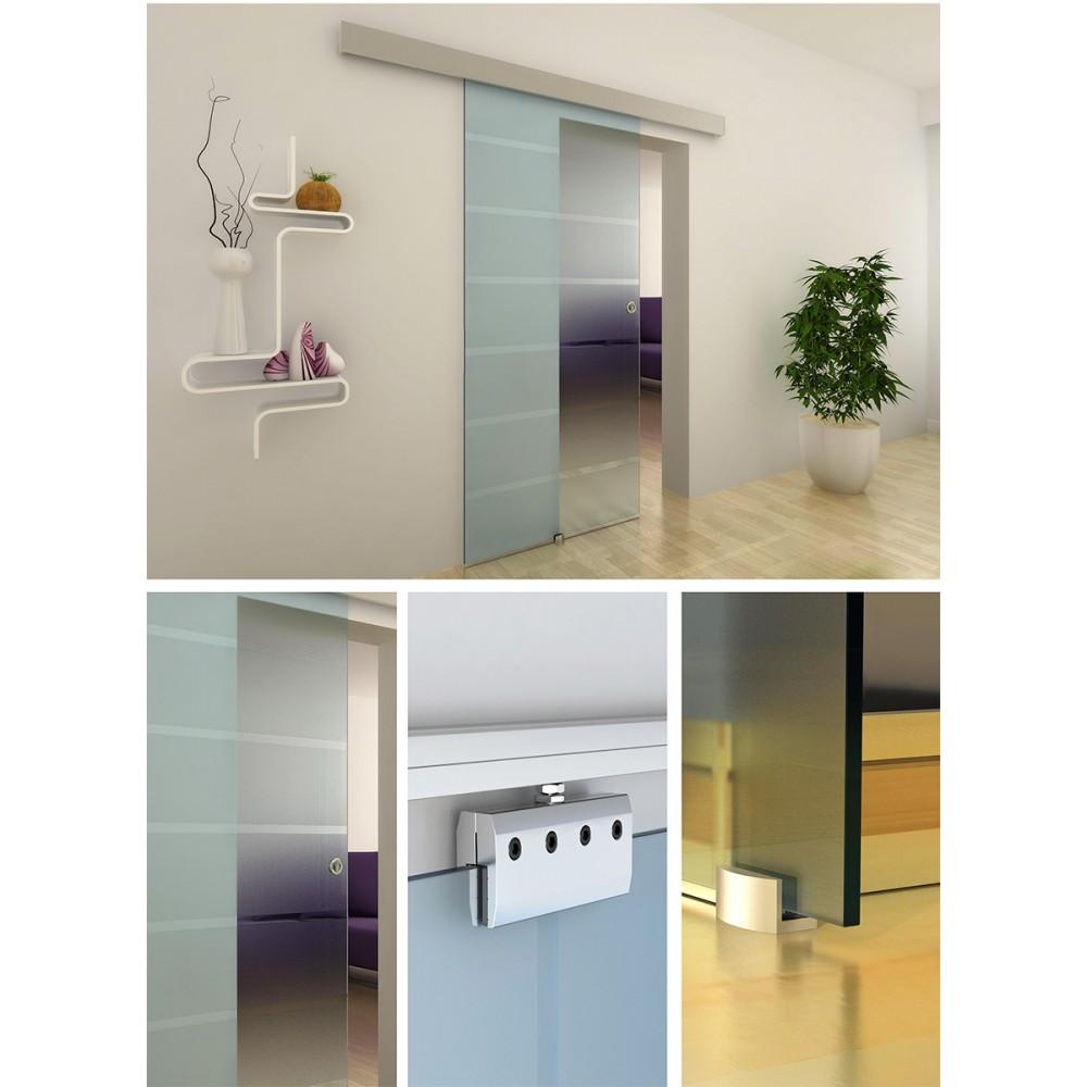 porte galandage coulissante en verre. Black Bedroom Furniture Sets. Home Design Ideas