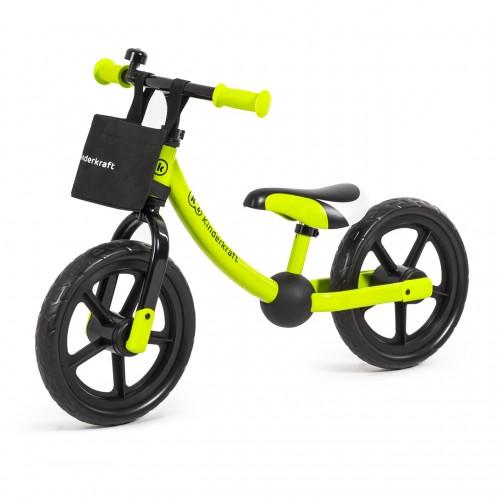 2WAY Next Draisienne vélo de marche sans pédale + accessoires