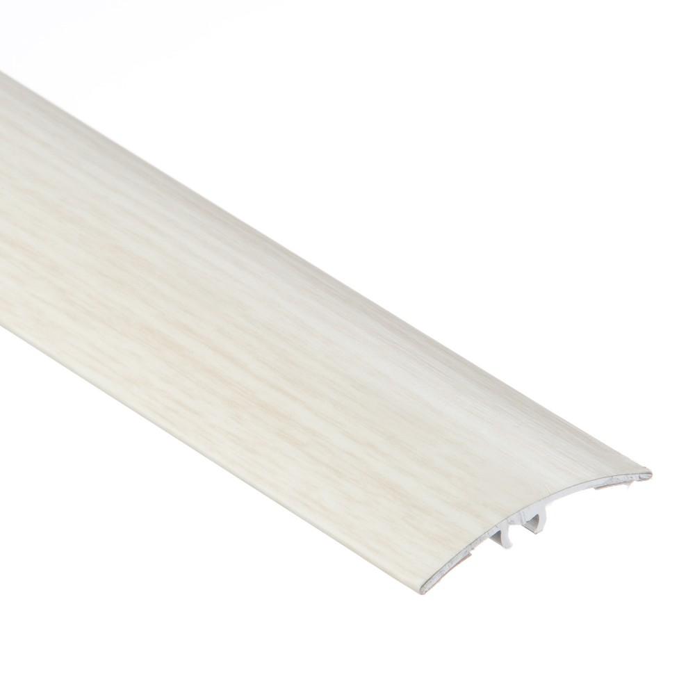 promo barre de seuil en aluminium multi