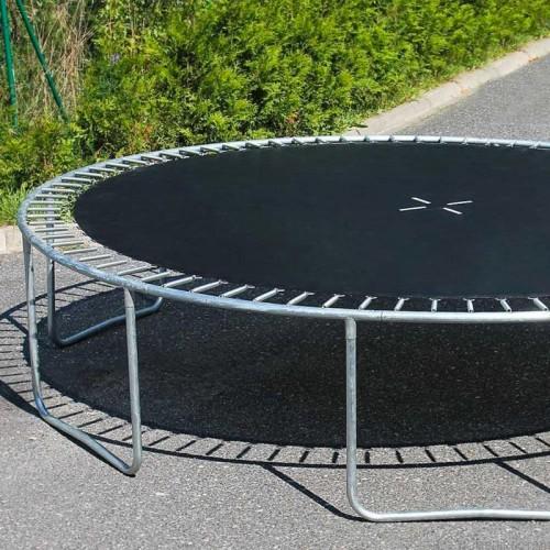 Tapis de saut pour trampoline, toile de saut.