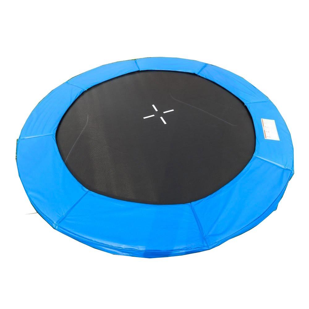 Toile de saut pour trampoline tapis de saut en promotion - Toile antiderapante pour tapis ...