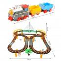 Jeux circuit dimensions