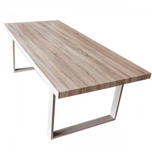 Table de salle à manger pieds  bois