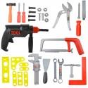Boite à outils éléments