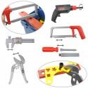 Boite à outils action éléments