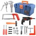 Boite à outils et éléments