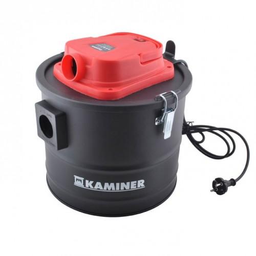 KAMINER II receptacle moteur et cable