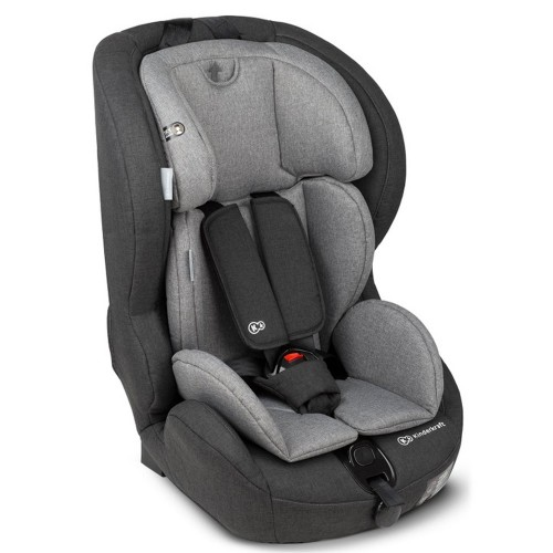 SAFETY ISOFIX-NEW gris