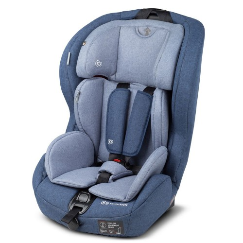 SAFETY ISOFIX-NEW bleu