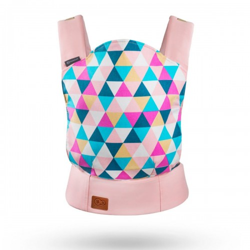 NINO Porte bébé ergonomique dès 3 mois de 3,2 kg à 20 kg