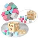 Cube de tri fonctionnement