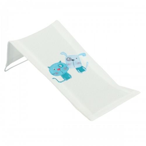 Hamac de bain transat fauteuil pour bébé en tissu