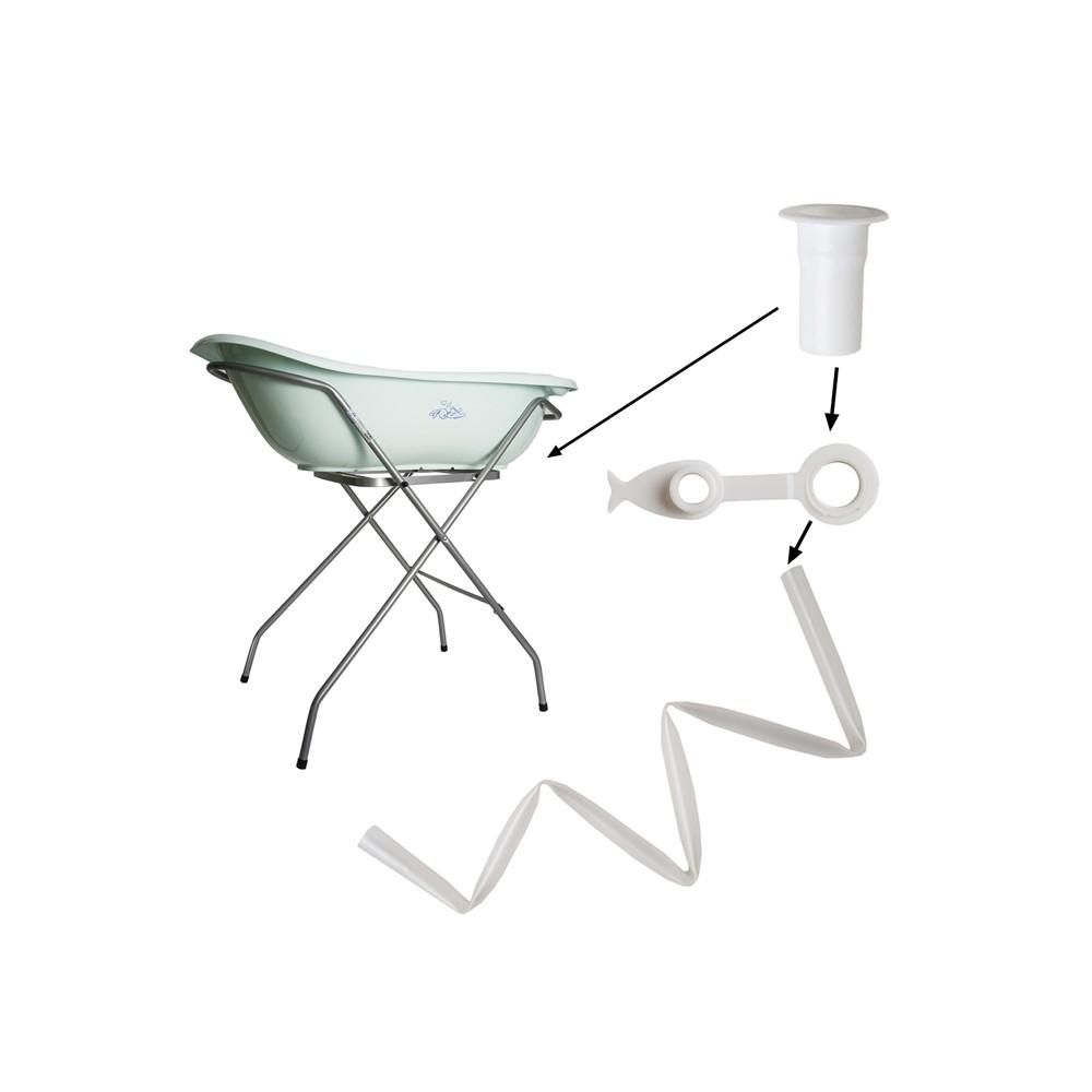 Tuyau De Vidange Bouchon Baignoire Bebe Tega Baby Mon Mobilier Design