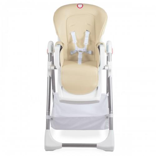 LINN Plus Chaise haute multi-position réglable 2en1