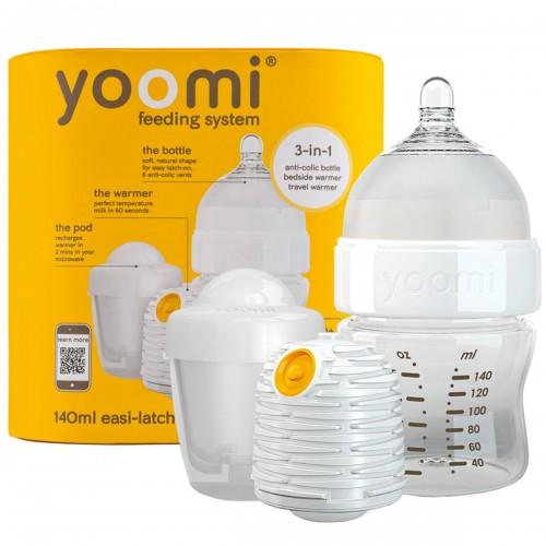 YOOMI 140 ml blanc