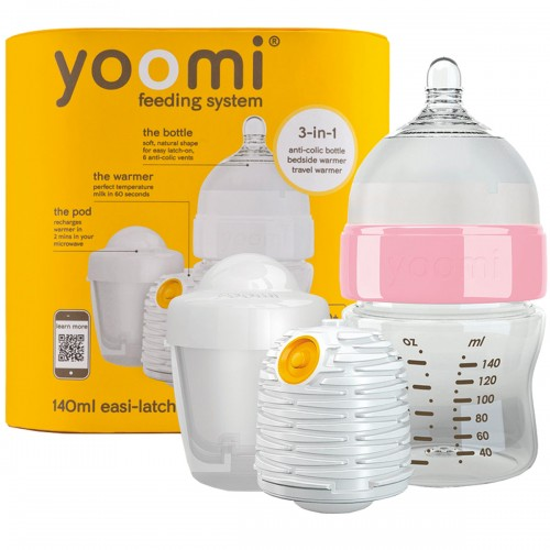 YOOMI 140 ml rose