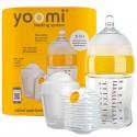 YOOMI 240 ml jaune