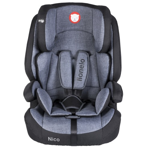 NICO Bleu profil
