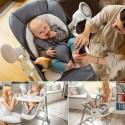 NILES chaise haute balancelle