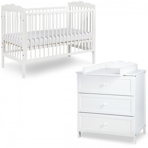 Ensemble chambre bébé RADEK III